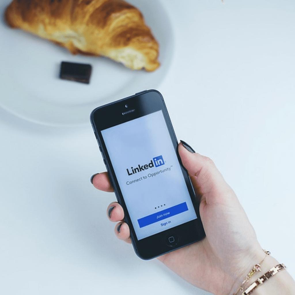 LinkedIn Lead Generation marketing - http://globaldotmedia.com