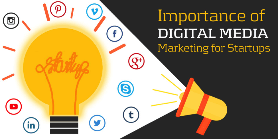 Why digital Marketing Is Important For Your Business blog http://globaldotmedia.com