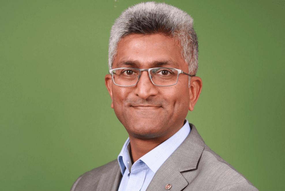 Rajan Amin podcast http://globaldotmedia.com