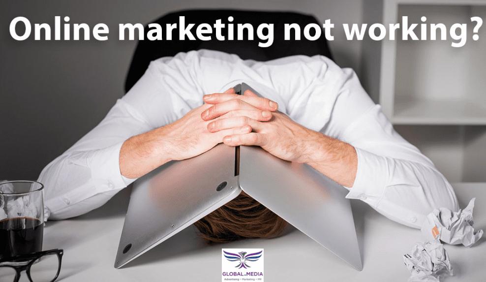 Online marketing services http://globaldotmedia.com