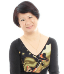 Valerie Cheong Took on http://globaldotmedia.com