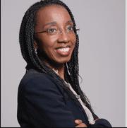 Joyce Sarpong on http://globaldotmedia.com