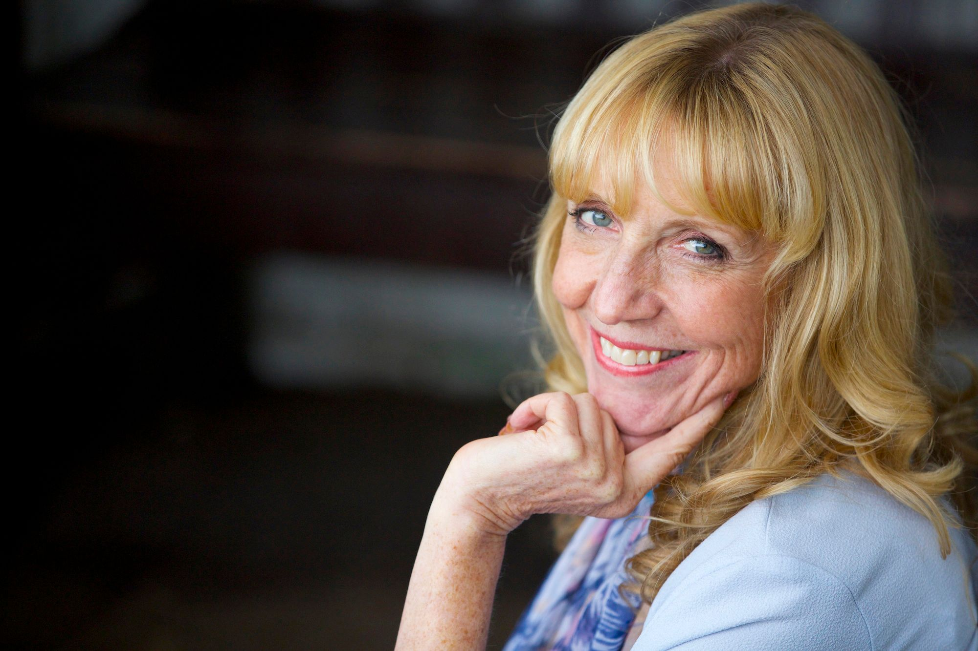 Jenni Hallam podcast pic http://globaldotmedia.com
