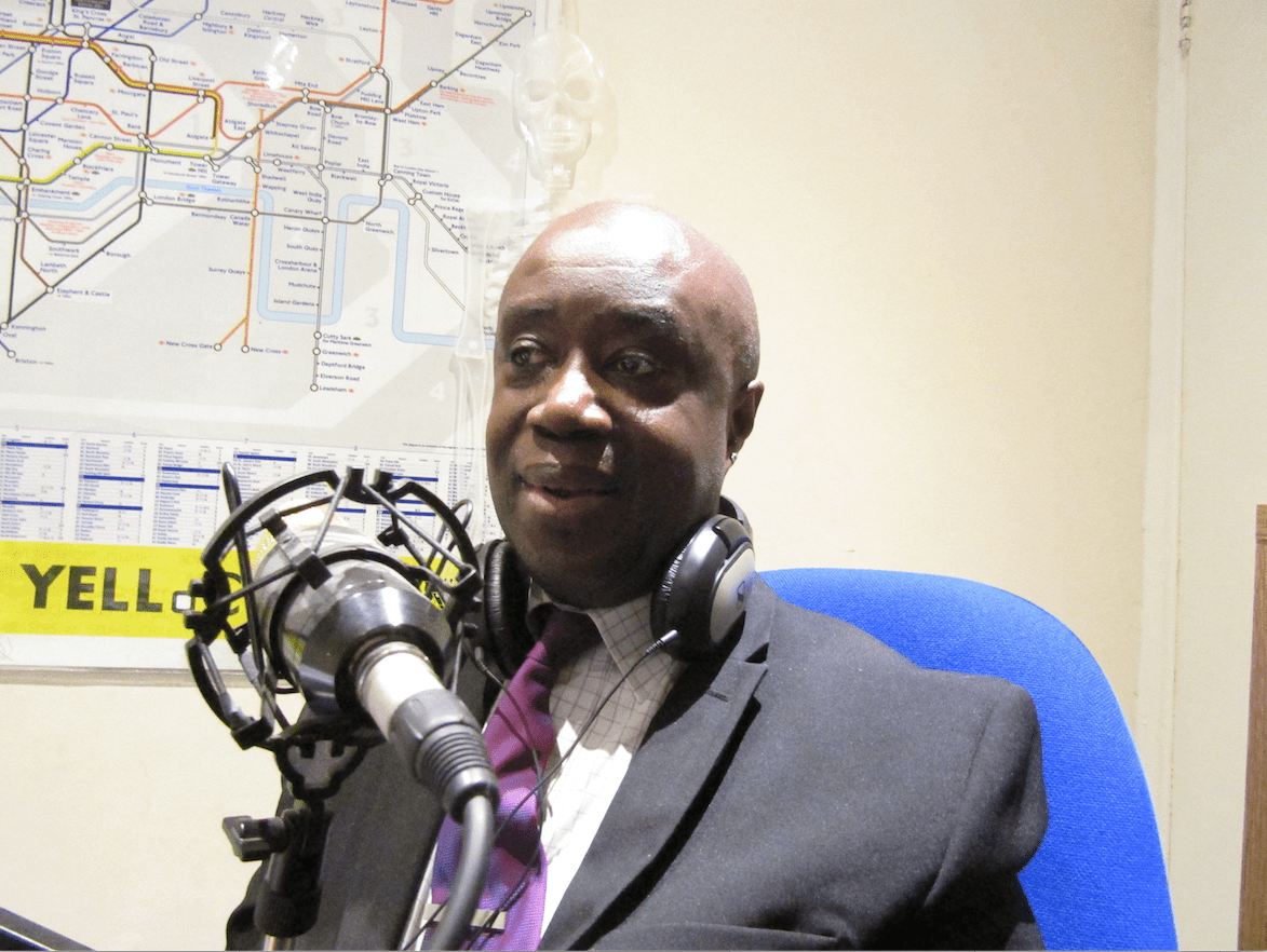 Ekow Armah Business Podcast http://globaldotmedia.com