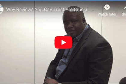 Why Reviews You Can Trust Are Vital For Your Business & how to get them
