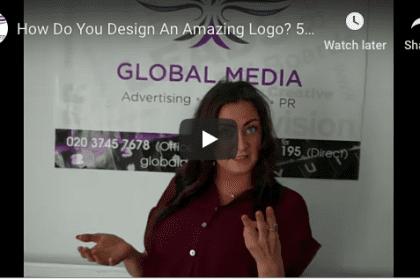 How Do You Design An Amazing Logo? 5 Key Principles You Must Follow – Design Genie Tips