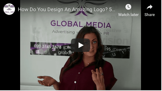 How Do You Design An Amazing Logo? 5 Key Principles You Must Follow – Design Genie Tips