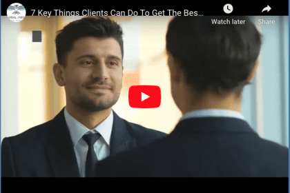 Seven Key Things Clients Can Do To Get The Best Results From Your Marketing Agency